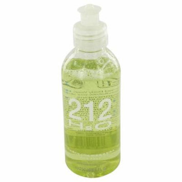 Carolina Herrera Women Shower Gel/ Body Wash 8.5 Oz