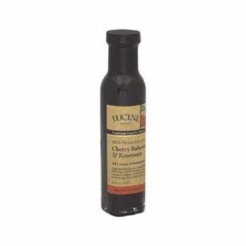 Lucini Italia Fig and Walnut Balsamic Vinaigrette Case of 6 8.5 Fl oz.