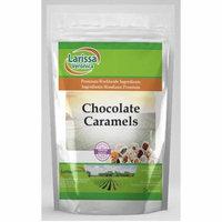 Chocolate Caramel Creams (4 oz, ZIN: 524822)