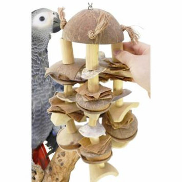 40093 Large Nature Cluster Bird Toy