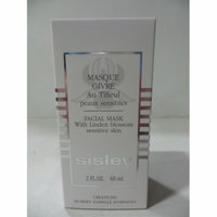 Sisley Facial Mask with Linden Blossom 60 ml / 2 oz-PACK OF 4