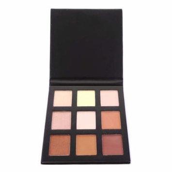 (6 Pack) CITY COLOR Contour & Highlight Palette, 9 colors