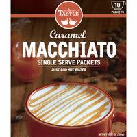 Cafe Tastle Single Serve Caramel Macchiato Coffee, 20 Count