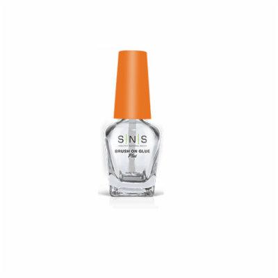 SNS Nail Prep for Dipping Powder BRUSH ON GLUE .5oz/15mL