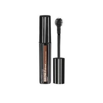 Maybelline Brow Drama® Sculpting Brow Mascara #265 Auburn