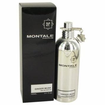 Montale Women Eau De Parfum Spray (Unisex) 3.4 Oz