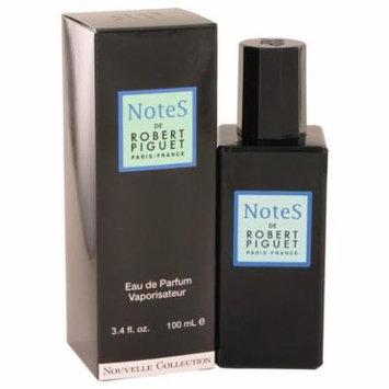 Robert Piguet Women Eau De Parfum Spray (Unisex) 3.4 Oz