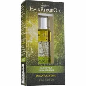 Hair Chemist Hair Repair Phase 3 Damaged Hair 1 oz. (Pack of 2)