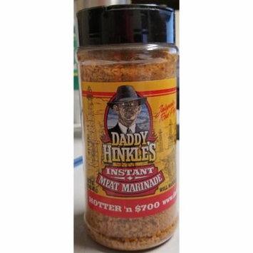 13oz Daddy Hinkle's Hotter n $700 Seasoning Rub Shaker