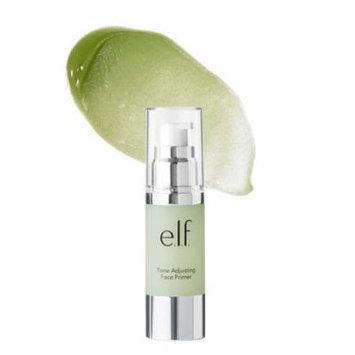(3 Pack) e.l.f. Tone Adjusting Face Primer Large - Neutralizing Green
