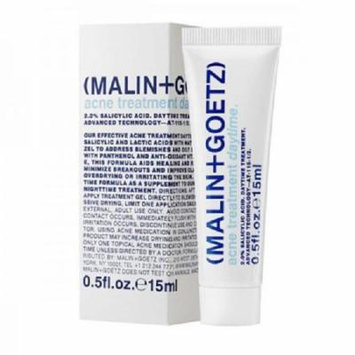 Malin + Goetz Acne Treatment Daytime, 0.5 Ounce