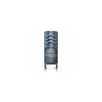 Sally Hansen Magnetic Nail Color, Silver Elements (Pack of 2)