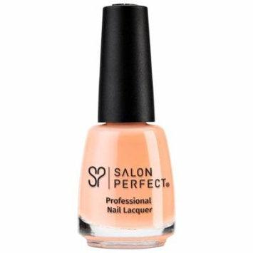 Salon Perfect Nail Lacquer - She's A Peach