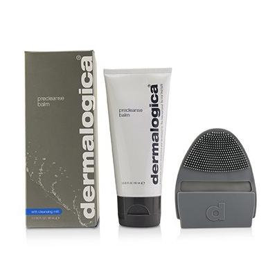 Dermalogica Precleanse Balm (with Cleansing Mitt) For Normal To Dry Skin 90ml/3oz