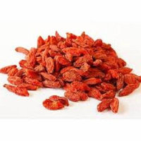 Bulk Dried Fruit Organic Goji Berries Case of 11 1 lb.