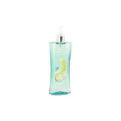 Body Fantasies Signature Cucumber Melon by Parfums De Coeur Body Spray 8 oz