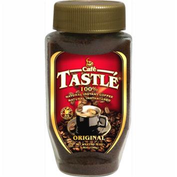 Cafe Tastle Original Instant Coffee, 3.5 oz