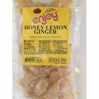 Enjoy Hawaii Honey Lemon Ginger 8 oz. bag
