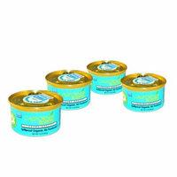 California Scents Air Freshener 4-Pack Car Air freshener (Laguna Breeze)