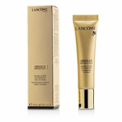 Lancome - Absolue Precious Cells Nourishing Lip Balm - Honey-In-Rose - 15ml/0.5oz