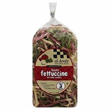 Al Dente Fettuccine Fiesta Case of 6 12 oz.