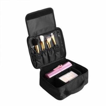 New Travel Cosmetic Case Makeup Bag Toiletry Storage Organizer Elst