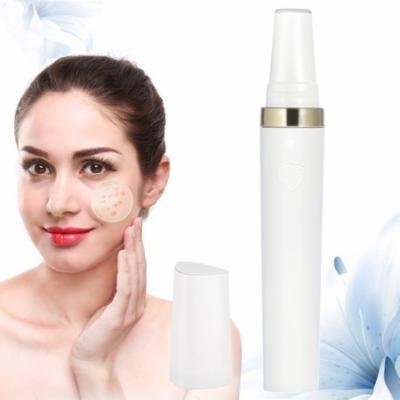 TMISHION Acne Remover Beauty Pen, Anti-Acne Age Spots Freckles Melasma Pore Minimizing Hyperpigmentation Facial Skin Scars Repair Machine