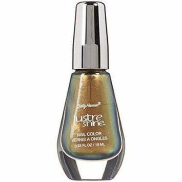 Sally Hansen Lustre Shine Nail Color - Plume - 0.33 oz by Sally Hansen