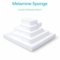 20PCS Nano Sponge Eraser Multi-functional High Density Melamine Foam for Bathroom Kitchen Floor