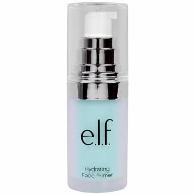 E.L.F. Cosmetics, Hydrating Face Primer, 0.47 fl oz(pack of 6)