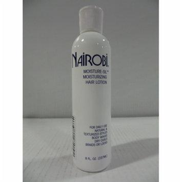 Nairobi Moisture-Sil Moisturizing Hair Lotion 237 ml / 8 oz Pack of 2