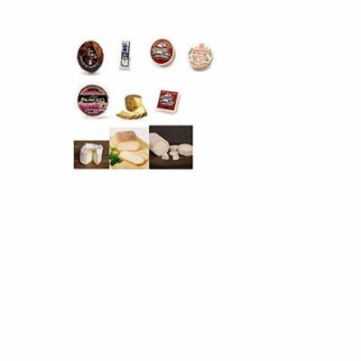 European 11 Cheeses Assortment/Sampler 98 oz +fig jam