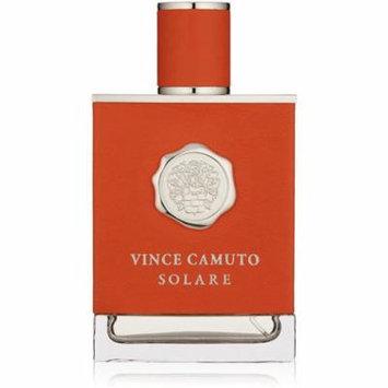 4 Pack - Vince Camuto Solare Eau de Toilette Spray for Men 3.4 oz