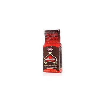 Elite Ground Coffee, Aladin, 7 Ounce