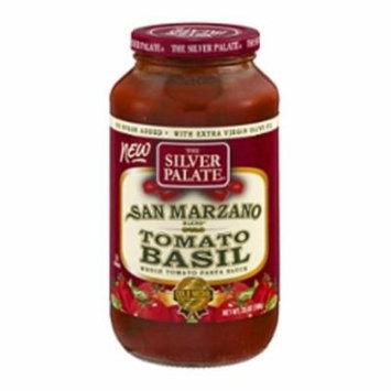 Silver Palate Pasta Sauce Tomato Basil Case of 6 25 oz.