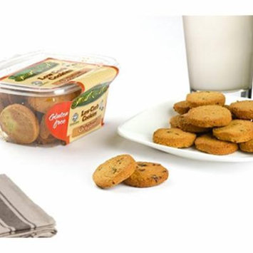 Smart Carbs - Low Carb Cookies - Guilt-Free Healthy Snack Option - No Wheat, Gluten, and Sugar - Diabetic Friendly - Cinnamon - 4.5 oz. - 2-Pack