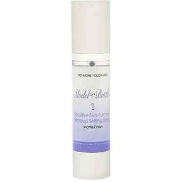 4 Pack - Model in a Bottle Sensitive Skin Formula Makeup Setting Spray 1.7 oz