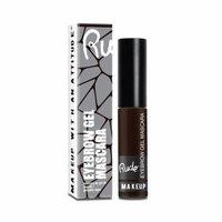 (3 Pack) RUDE Eyebrow Gel Mascara - Choco Brown