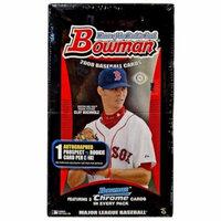 MLB 2008 Bowman Baseball Cards Trading Card HOBBY Box