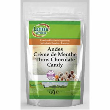 Andes Crme de Menthe Thins Chocolate Candy (16 oz, ZIN: 525163) - 2-Pack