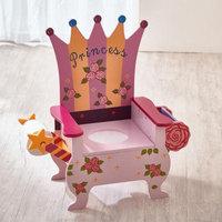 Teamson Kids Princess Potty Chair