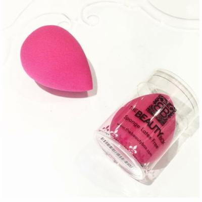 Professional Beauty Blender Makeup Sponge, Flawless Foundation Blending for Liquid Creams and Powder Applicator