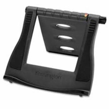 Notebook Stand- Height Adjustment- 11-.50in.x1-.25in.x11in.- Gray