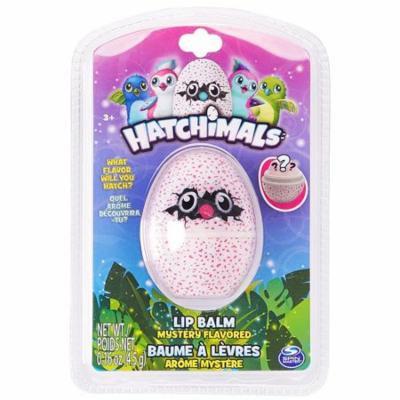 Hatchimals Mystery Flavored Lip Balm