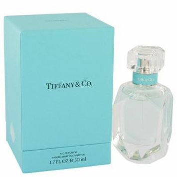 Tiffany Women Eau De Parfum Spray 1.7 Oz