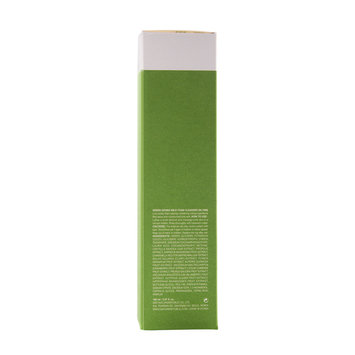 Nature Republic Green Derma Foam Cleanser