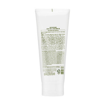 Nature Republic Fresh Herb Snail Cleansing Foam