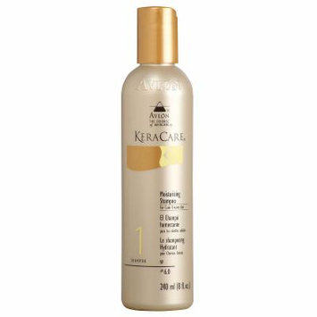 KeraCare Moisturizing Shampoo for Color-Treated Hair
