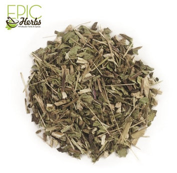 Epic Herbs Echinacea Purpurea Herb Cut & Sifted - 1 lb (16 oz)