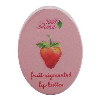 100 Pure 100% Pure Fruit Pigmented Lip Butter